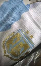 Título do anúncio: Camisa de time seleção da Argentina 200th 20/21 edição comemorativa Maradona
