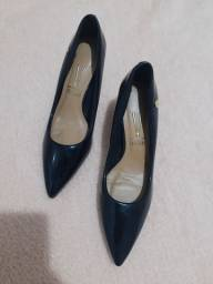 Sapato Scarpin Vizzano n36