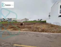 Terreno à venda, 840 m² por R$ 380.000,00 - Jardim Iporã - Sinop/MT