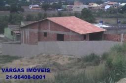 Título do anúncio: Imperdível / Campo Grande!! Terrenos de 25Mil até 68Mil, Mendanha!! Prontos para obra JÁ!
