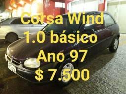 Título do anúncio: Corsa Wind