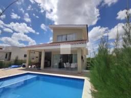 Título do anúncio: Casa no condomínio Portal do Vigo em Gravatá/ 4 quartos/ ampla sala/ linda e com lazer