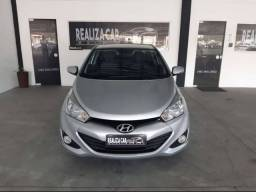 Hyundai HB20S Premium 1.6 16V