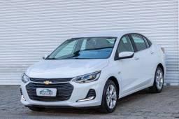 Chevrolet onix plus 1.0 turbo 2021 premier 1 * IPVA 2021 pago*