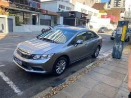 Título do anúncio:   Civic Sedan LXS 1.8 Flex 16V Aut. 4p