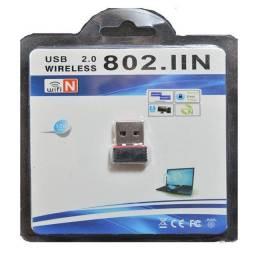 Adaptador Wifi 802.iin Wireless 150 Mbps Wg368