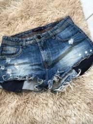 Título do anúncio: Short Jeans Renner