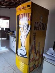 Título do anúncio: Cervejeira metalfrio 497 lts