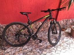 Título do anúncio: Bike oggi hds com nota fiscal