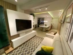 Apartamento Aurora Trend 3quartos 73m² - Unidade exclusiva