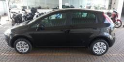 Título do anúncio: Vendo Fiat Punto ELX 2008 valor 26.000