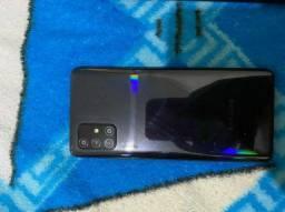 Samsung a 71 128g novo