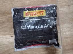 Título do anúncio: Câmara de ar Pirelli aro 17