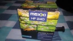 vendo Filtro Hang on maxxi hf240