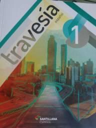 Livro Travesia 1 novo