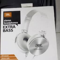 Título do anúncio: Fone de ouvido jbl com fio extra basshbass headphone , Novo,  todas as cores