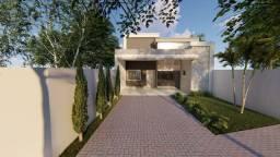 Casa com 3 dormitórios à venda, 129 m² por R$ 480.000,00 - Jardim Paraíso II - Sinop/MT