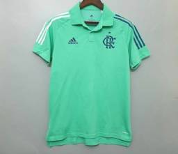Título do anúncio: Camisa Polo Flamengo