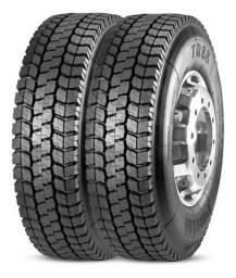 Pneu Pirelli Aro 22.5 275/80R22.5
