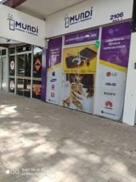 Título do anúncio: Vendo Assistência técnica e loja de celular