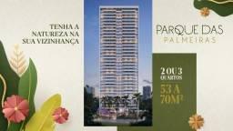 Título do anúncio: Apartamento para venda possui 70 metros quadrados com 3 quartos em Caxangá - Recife - PE