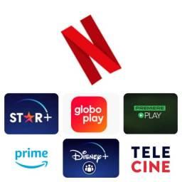 Título do anúncio: Disney Plus Tele Cine Globo Play