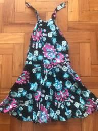 Vestido Bisi