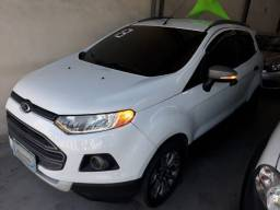 Ecosport Freestyle 2013 completo + Gnv