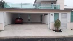 Ponta Negra 1, casa mobiliada.