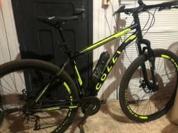 Título do anúncio: Bicicleta Colli Atena