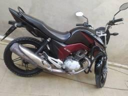 Moto fan 150 2015