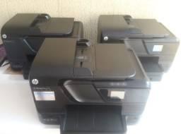 Impressoras HP 8600 Officejet Pro - Retirada de Peças