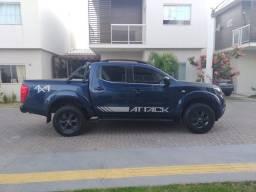 Título do anúncio: Oportunidade !!Nissan Frontier Attack