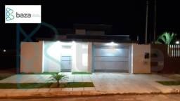 Casa com 2 dormitórios à venda, 128 m² por R$ 480.000,00 - Jardim Curitiba - Sinop/MT