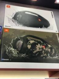Título do anúncio: imperdível !! JBL Boombox 2 camuflada com 1 ano de garantia !!