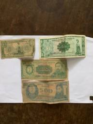 Título do anúncio: Cédulas Guarany Paraguay