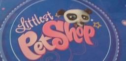 Littlest pet shop de biscuit