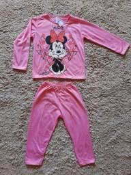 Pijama infantil ( Novo)