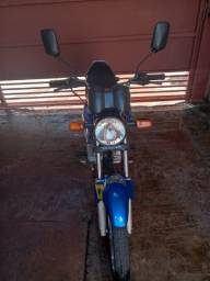 Titan 150 KS vendo