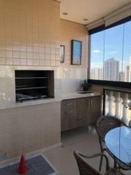 Apartamento Maison Isabela 3 suítes