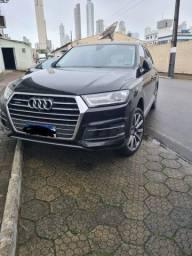 Título do anúncio: Audi Q7 diesel 2017