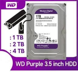 HD Seagate 1 TB  Purple ( Sistemas De Cftv)