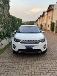 Título do anúncio: Discovery Sport Si4 HSE Luxury 4WD 2016