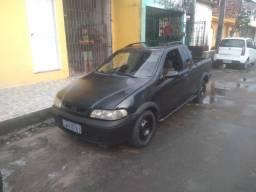 Fiat estrada adventure 2002
