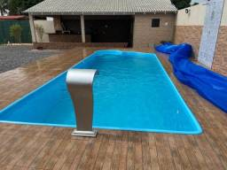 Título do anúncio: Acquatermas piscinas de fibras 15 anos de garantia!