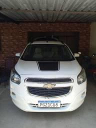 Título do anúncio: Vende-se Chevrolet spin ltz 1.8 aut.