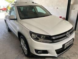 Título do anúncio: VW Tiguan TSI 2012 muito nova!
