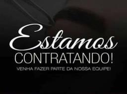 Título do anúncio: Contrato profissionais para salão de beleza