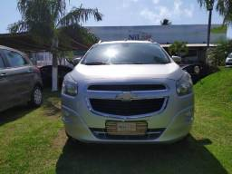 Título do anúncio: Chevrolet SPIN LTZ 1.8 8V Econo.Flex 5p Aut.
