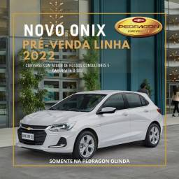 Título do anúncio: Novo Onix 2022 Pré-venda